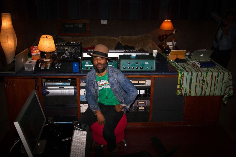 GRIOT-MAG-Cody Chesnutt and his concept of Love as landing-place-My Love Devine Degree_1