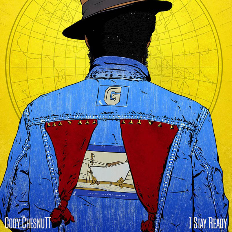 GRIOT-MAG-Cody Chesnutt and his concept of Love as landing-place-My Love Devine Degree_2