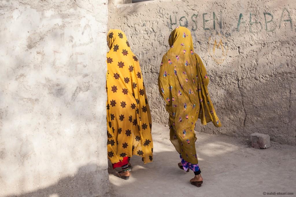 Afro-Iran   Una minoranza sconosciuta in mostra a Roma