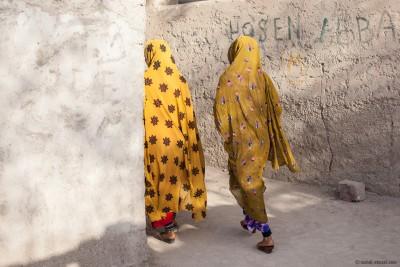 Afro-Iran | Una minoranza sconosciuta in mostra a Roma