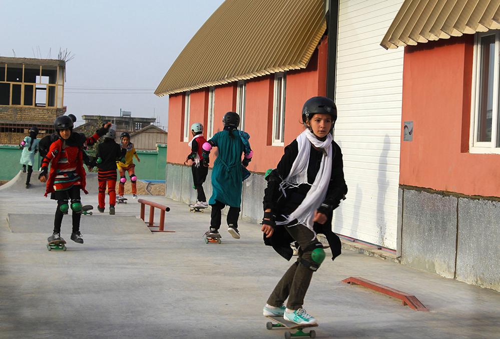 griot-mag-Skateistan | Lo skateboarding come e dove non te lo aspetti-