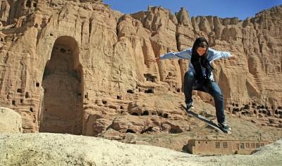 Skateistan | Lo skateboarding come e dove non te lo aspetti