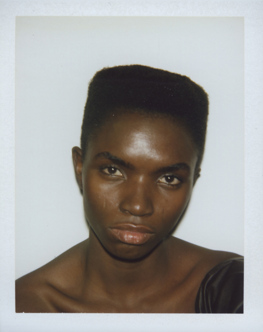 griot-mag-vogue-photo-festival-Polaroid 1993.2016, Vanessa Beecroft (2016)
