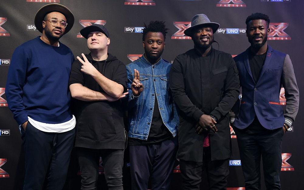X-Factor 10 | Nel nome del padre, del figlio e dello spirito dei Soul System. Amen