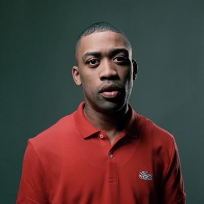 GODFATHER   Wiley's new album is out