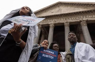 Cittadinanza Italiana | Forza, Approvate questa riforma!