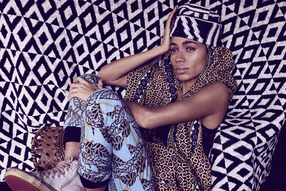 NOTHING | Nneka has just dropped an epic video that will make you stop and think