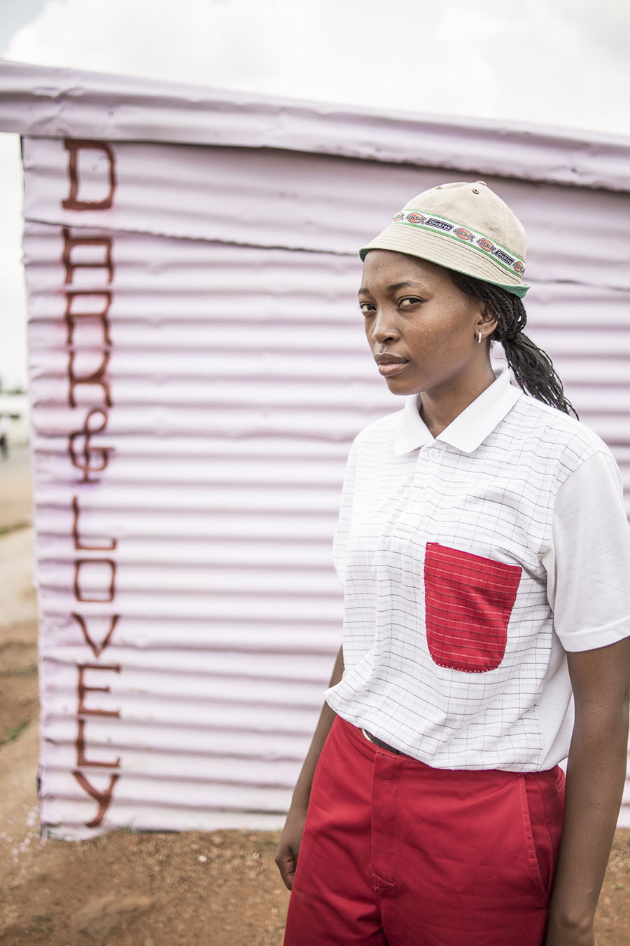 griot-mag-Pantsula e Dance 4 LYF - Ne abbiamo parlato con Chris Saunders - Lee - Intelectuals - Soweto - Female Uniforms