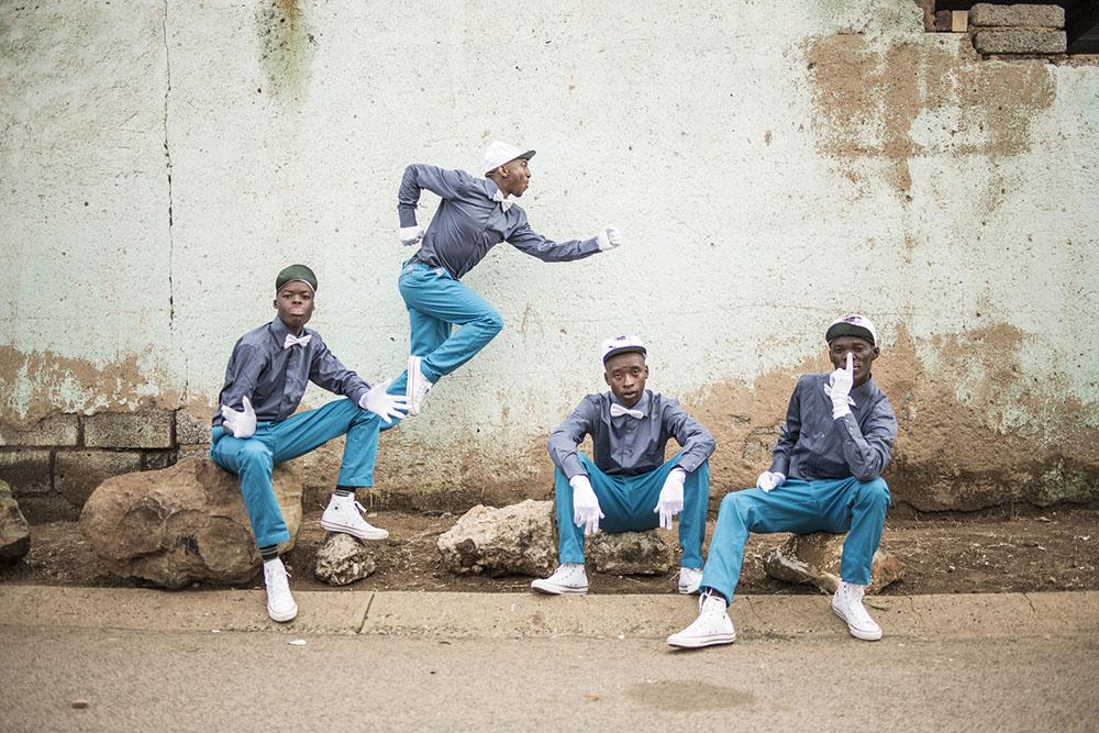 Pantsula e Dance 4 LYF | Ne abbiamo parlato con Chris Saunders