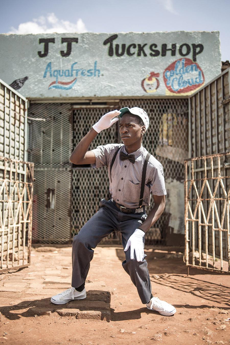 griot-mag-Pantsula e Dance 4 LYF - Ne abbiamo parlato con Chris Saunders- Samuel Makhubu - Simunye On Fire - Simunye