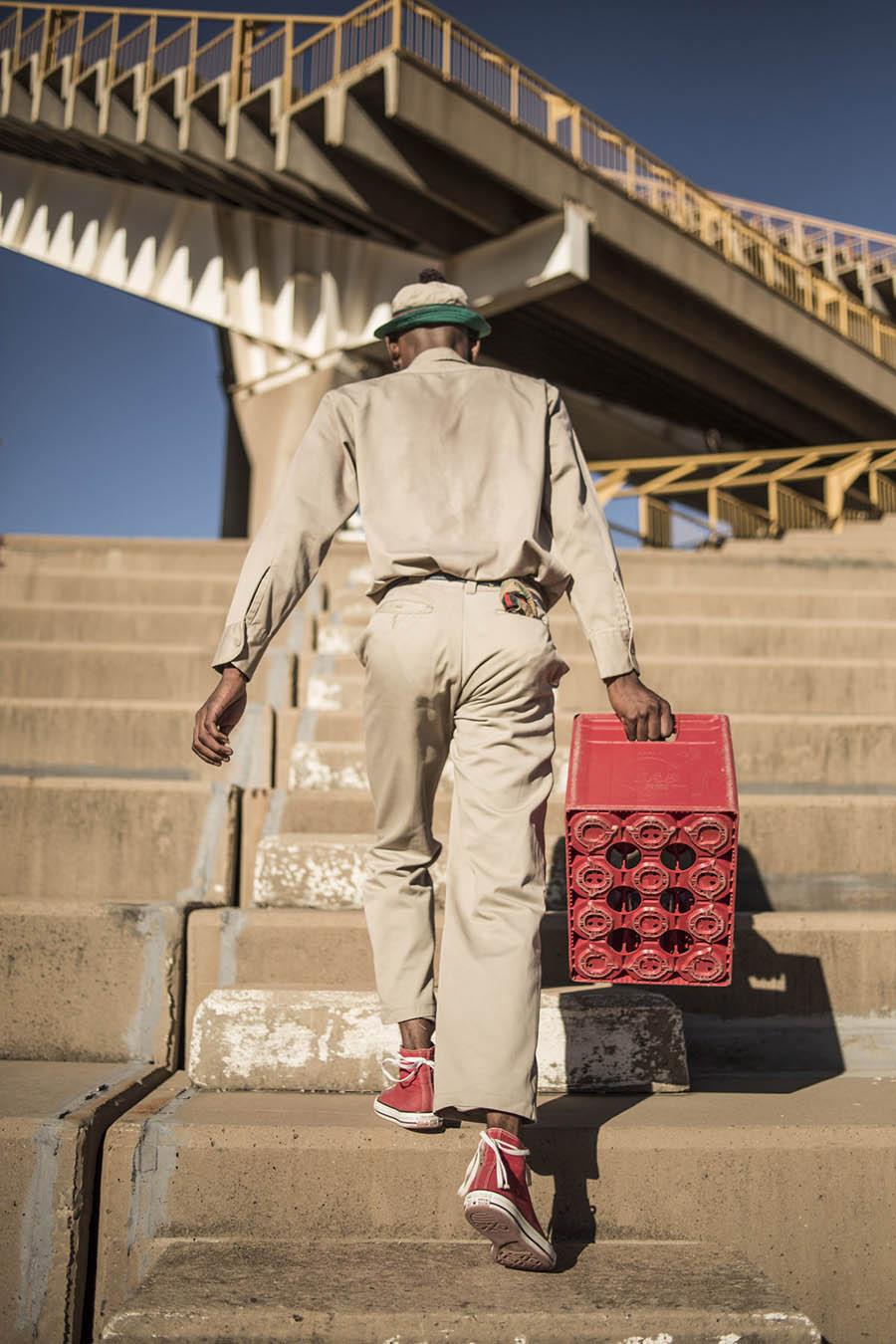 griot-mag-Pantsula e Dance 4 LYF - Ne abbiamo parlato con Chris Saunders - Troopsula - Mabopane Pretoria