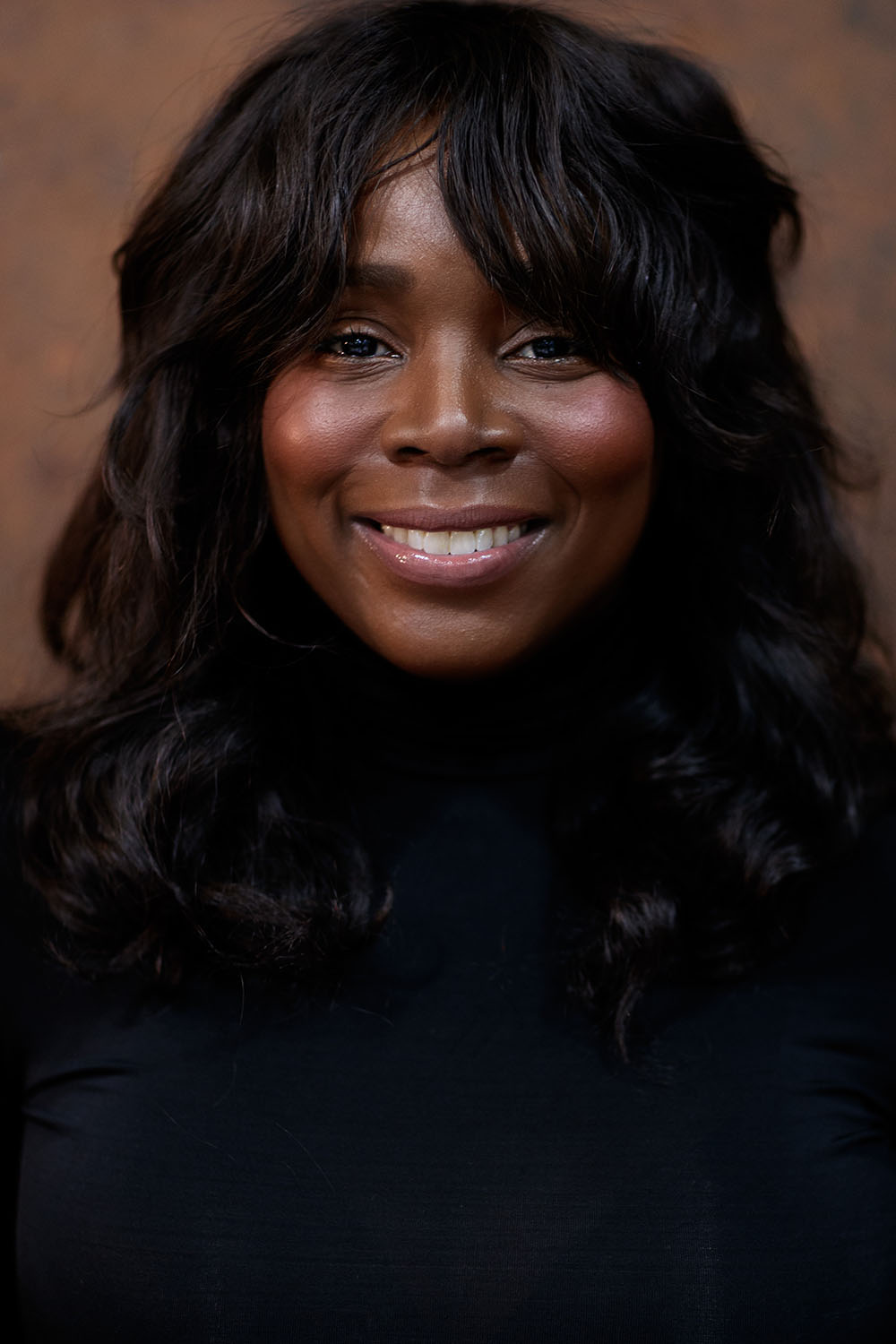 """Liberty Fairs co-founder Sharifa Murdock says: """"Be humble, Stay hungry"""""""