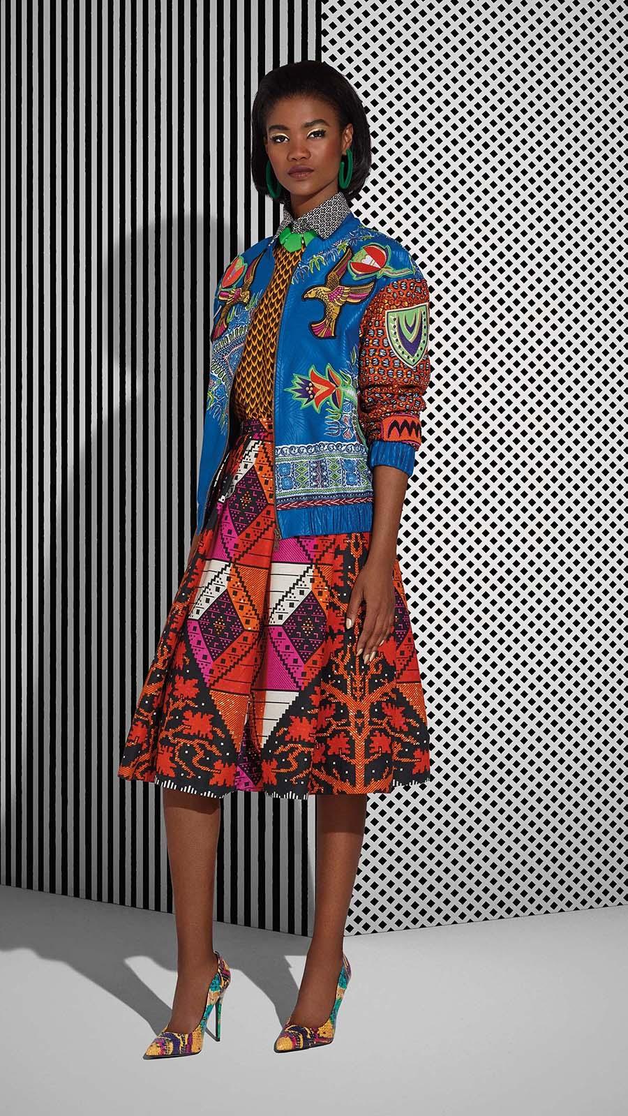 griot-mag-afrosalt-boho-Moda e tessuti | Judith Ambusu Akuma ci apre le porte al Rinascimento Africano_wax