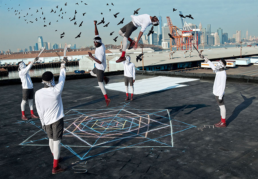 griot-mag-Axis North 2014-Photographer Ivan Forde on the politics behind what he makes