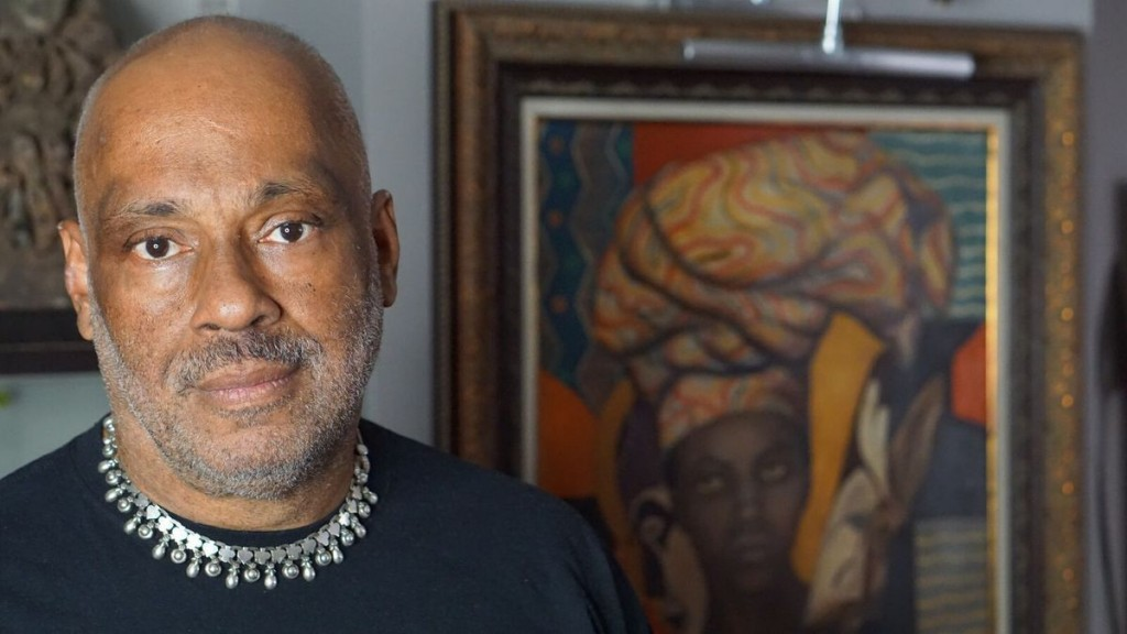 """Danny Simmons 