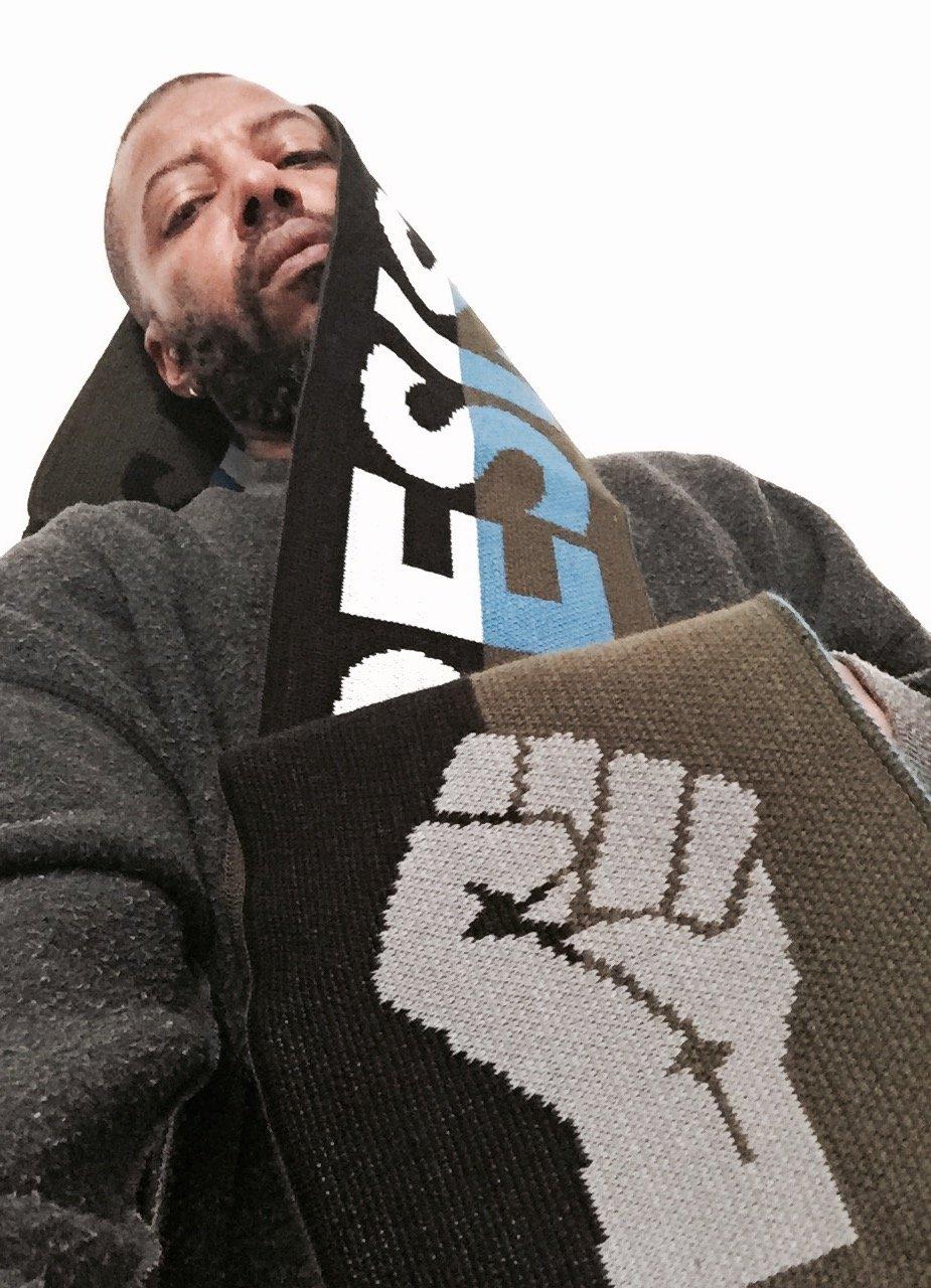 Sansovino 6 | Il brand di lusso invita a 'Resistere!' e ad 'Attivarsi per la Libertà!'
