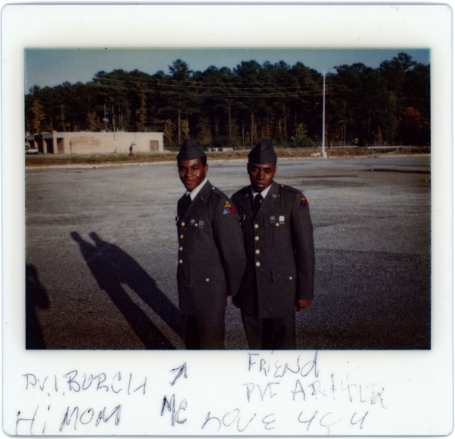 griot-mag-interview-Fade Resistance | Zunn Lee's project restores orphaned Polaroids of Black families-4b