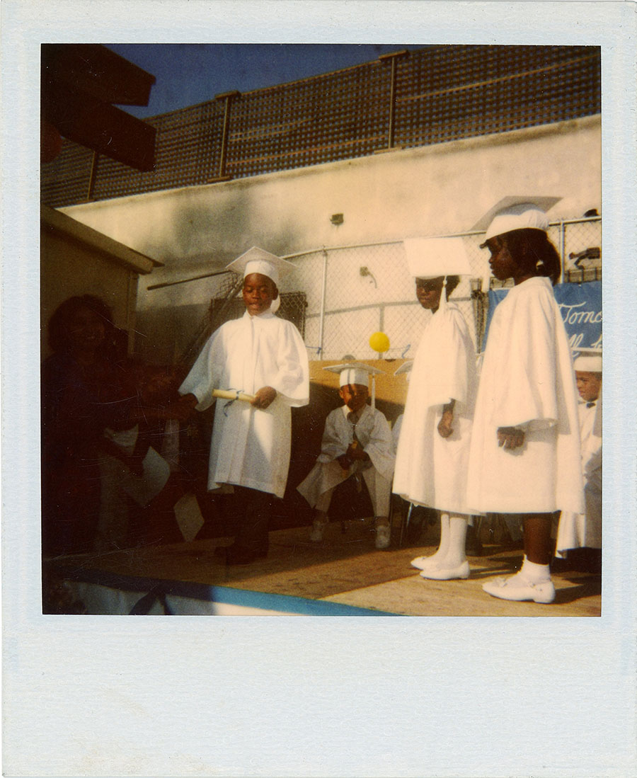 griot-mag-interview-Fade Resistance | Zunn Lee's project restores orphaned Polaroids of Black families-6b
