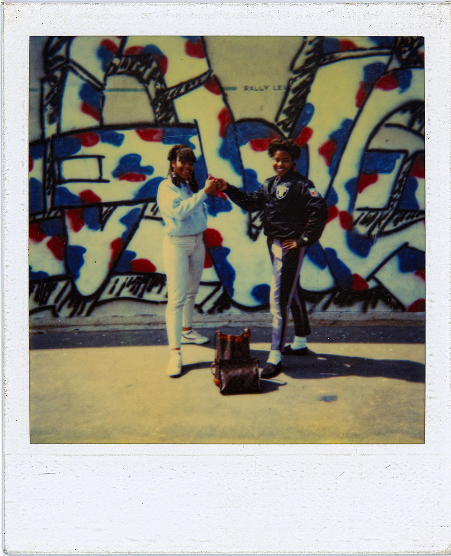 griot-mag-interview-Fade Resistance | Zunn Lee's project restores orphaned Polaroids of Black families-6c