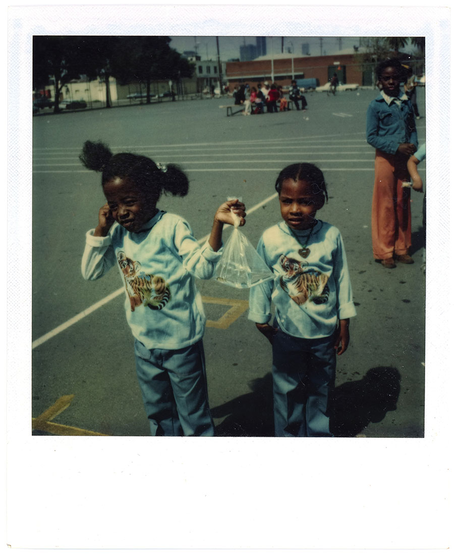 griot-mag-interview-Fade Resistance | Zunn Lee's project restores orphaned Polaroids of Black families-6d