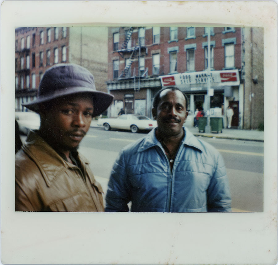 griot-mag-interview-Fade Resistance | Zunn Lee's project restores orphaned Polaroids of Black families-6h