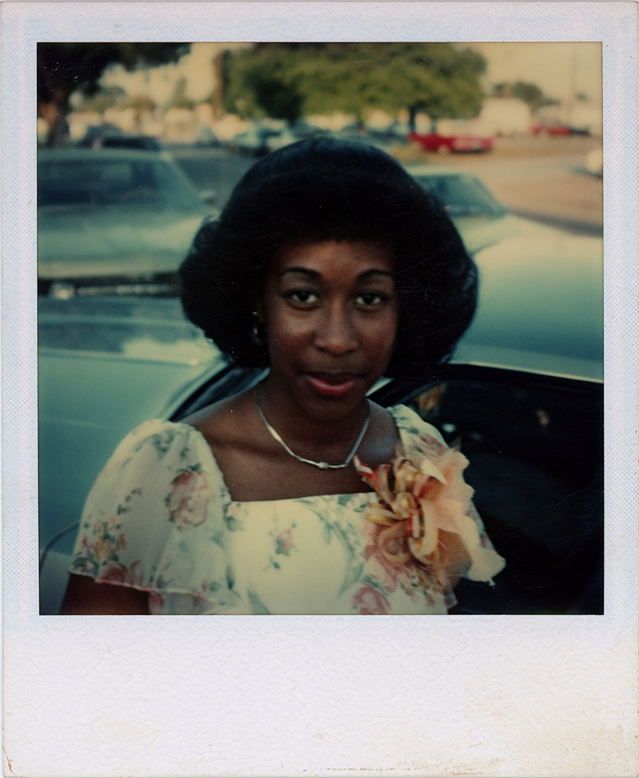 griot-mag-interview-Fade Resistance | Zunn Lee's project restores orphaned Polaroids of Black families-8b