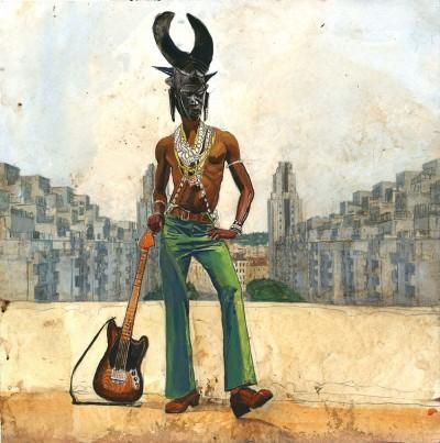 Vaudou Game | Sonorità afro-beat, voodoo e soul-funk a Roma e Venezia