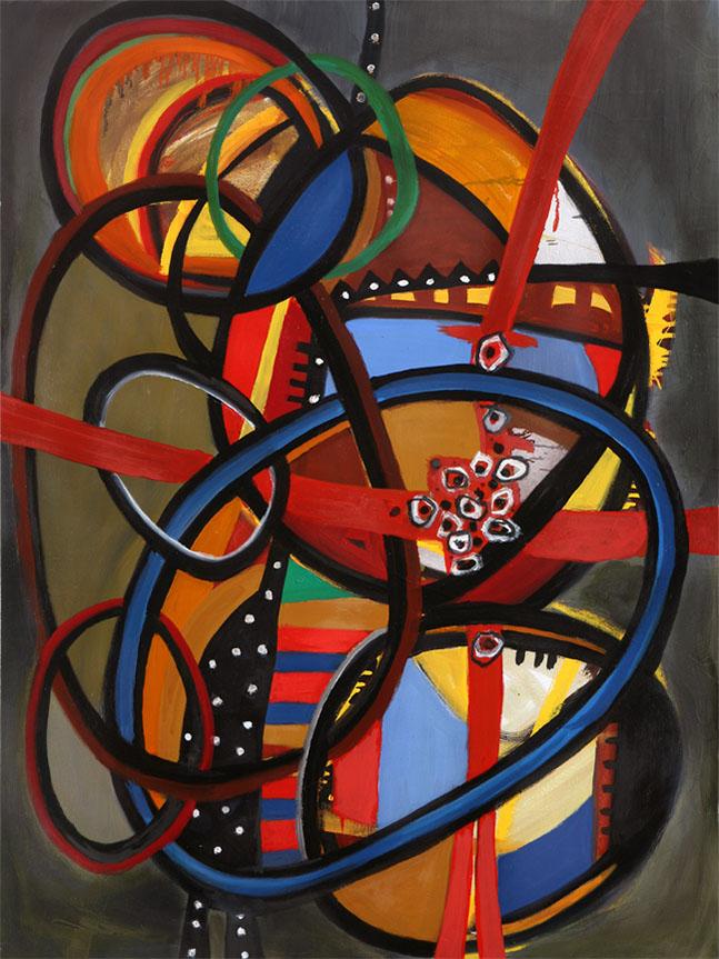 """griot-mag-Danny Simmons - Rush Philantropic Arts Foundation   """"L'arte cambia la vita. È molto semplice!""""-chelsea_3"""