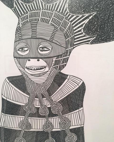 """griot-mag-Danny Simmons - Rush Philantropic Arts Foundation   """"L'arte cambia la vita. È molto semplice!""""-chelsea_4"""