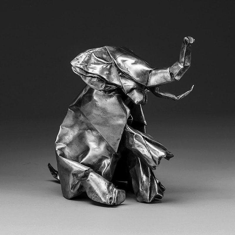 griot-mag-Black Origami   Quando l'origami incontra la footwork di Jlin-indiana-musica