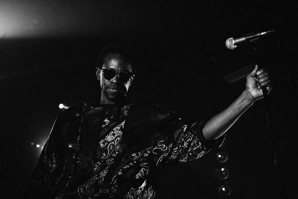 griot-mag-I Saw You | - Samito's new tropical alternative track-haaksman