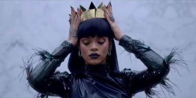Dopo Harvard Rihanna riceverà un'altra corona dalla Parsons School Of Design
