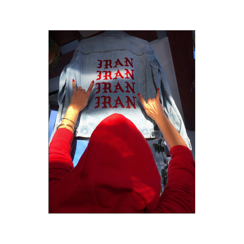 "Joobin Bekhrad e REORIENT magazine: ""Freddie Mercury era iraniano!"""