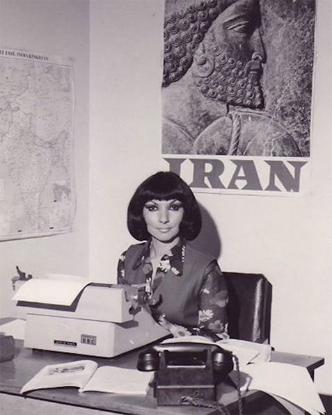 griot-mag-Joobin Bekhrad of Reorient Magazine and the challenge of promoting contemporary Iranian art-8