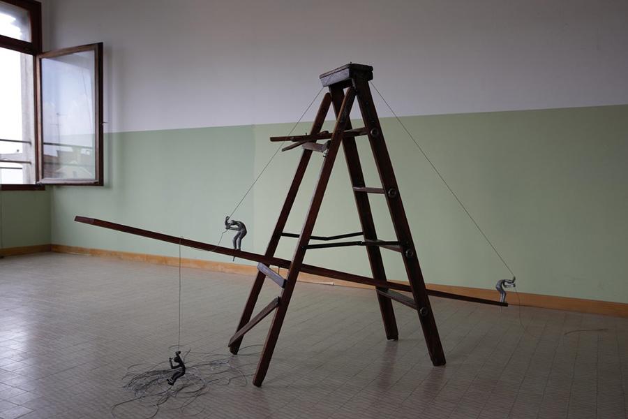 griot--mag-victor-ehikhamenor_-nigeria-biennale-di-venezia-damien-hirst-africa-a-venezia-Arlene Wandera-kenya-padiglione