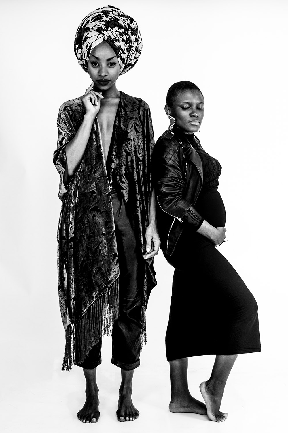 Till Art Do Us Apart | Three creative couples open up to Griot