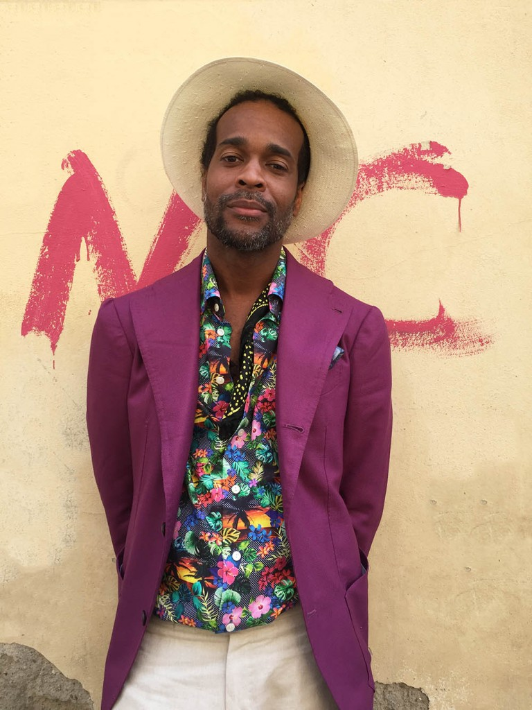 griot-mag-Pitti Uomo 92_ Photographers have their say-Karl-Edwin Guerre-guerreism-(c) Johanne Affricot JAnine Gaelle
