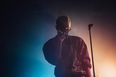 Samito kicks off summer tour with mixtape feat. FlavieH