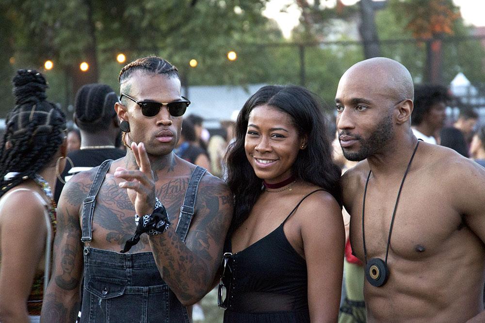 Afropunk | In arrivo i festival di Parigi, Londra, New York e un nuovo sito
