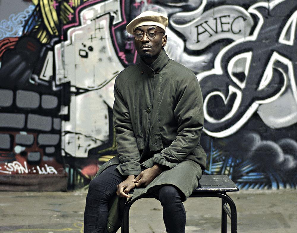 Black Movie Summer Festival | Rendez Vous con Pascal Beugré Tellier e 'Out of Body'