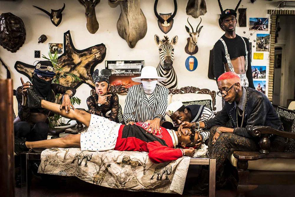 Daniele Tamagni mostra 'Another Look', Sguardi e stili dell'Africa in movimento