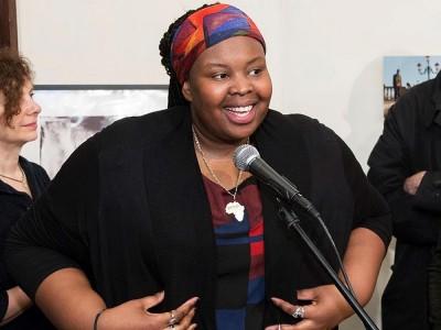 La Tate di Londra omaggia la Saye e artisti lanciano il Khadija Saye Memorial Fund