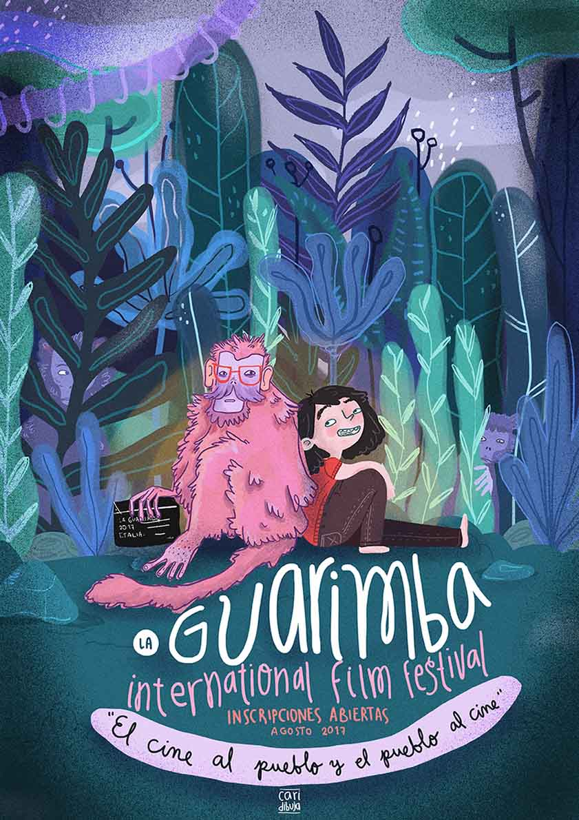 griot mag La Guarimba festival calabria_Amantea-Caribay_Marquina