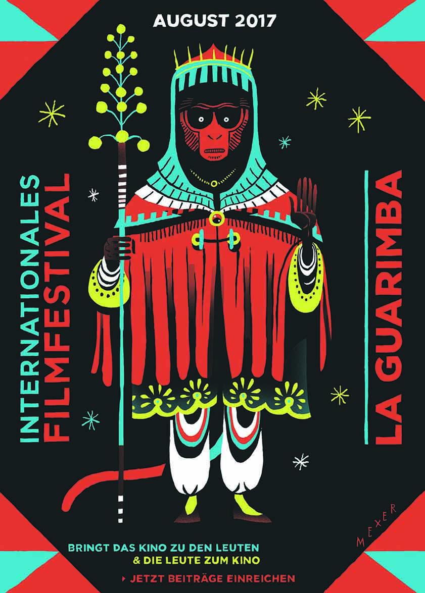 La Guarimba Film Festival illumina l'estate calabrese