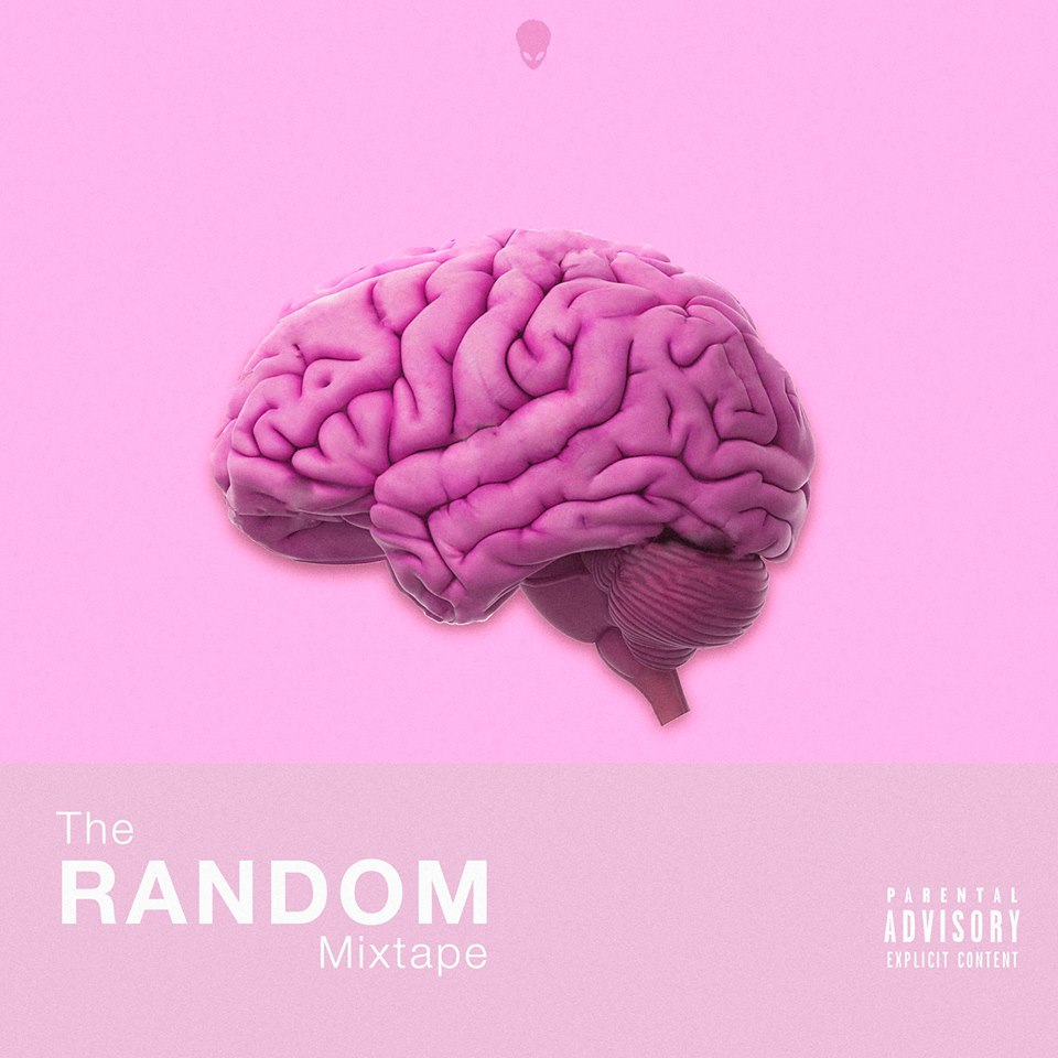 The Random Mixtape by Stacey Foxx is finally out!