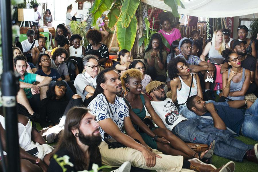 griot-mag-Black Movie_ Summer Festival   Rendez Vous con Agua Pascal Beugré Tellier