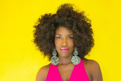 Bozoma Saint John | The new face of Uber