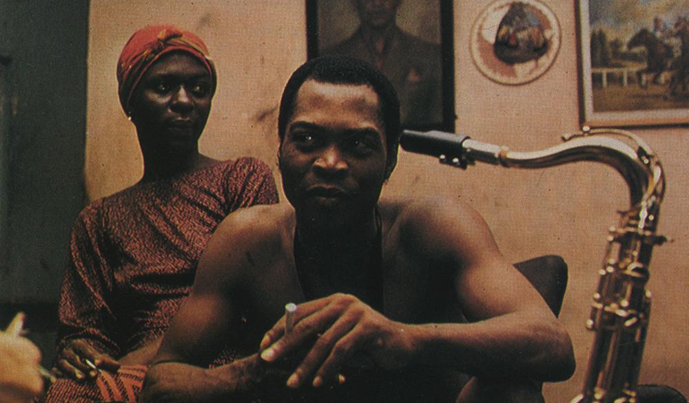 Fela Kuti | 20 anni fa se ne andava il Re dell'Afrobeat | Ecco la sua eredità
