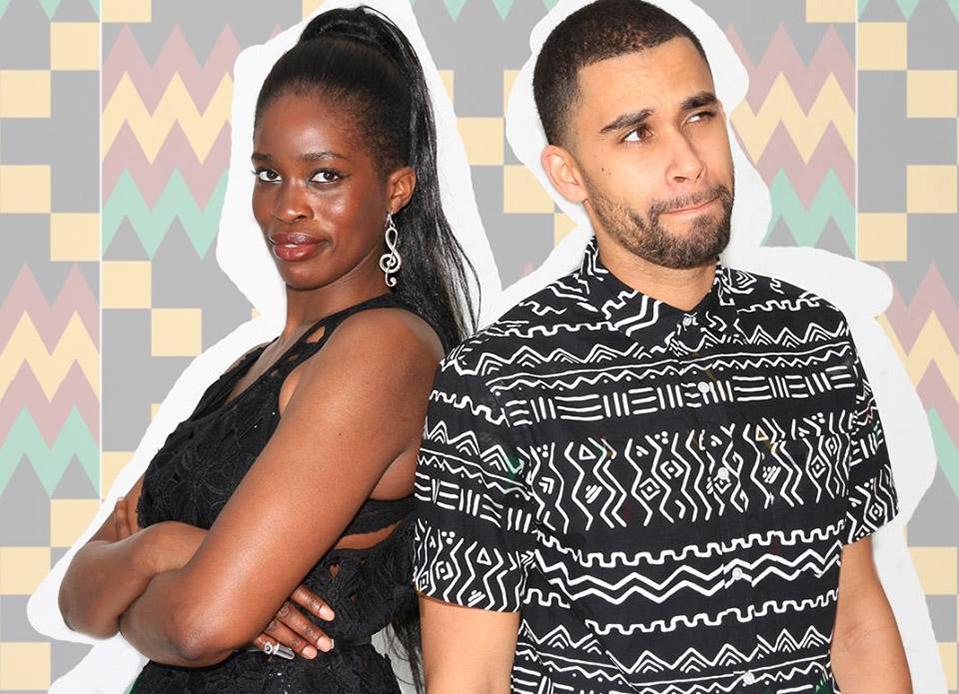 """Berlin Afro-House reps Freak De L'Afrique are set to drop """"Mama Eh"""""""