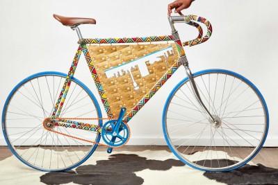 Trevor Stuurman ci presenta The STUURman Bike